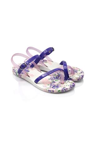 Ip Fashion Sandal Kids Mor Çocuk Sandalet